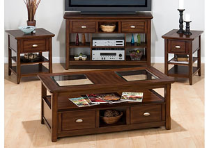 Bellingham Brown Media Unit