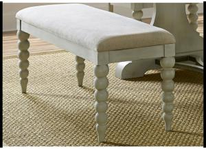 Harbor View III Formal Dining Bench