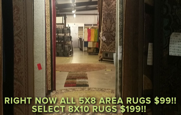 Area Rugs In Alabama