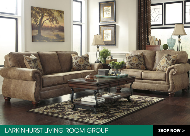 Larkinhurst Living Room Group