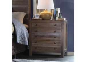 Townsend Nightstand,Modus Furniture International