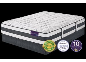 King iComfort Expertise firm Mattress,Serta iComfort
