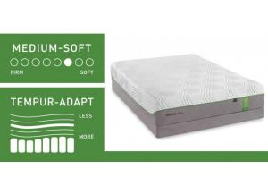 King Tempur-Pedic Flex Elite Mattress,Tempurpedic