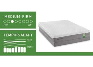 King Tempur-Pedic Flex Prima Mattress,Tempurpedic