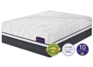 King iComfort Savant 3 firm Mattress,Serta iComfort