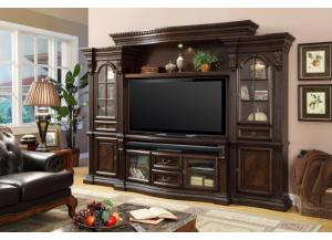 Bella Wall Unit