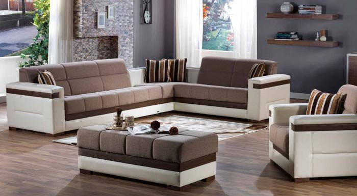 Moon Sectional Sleeper,Sunset International