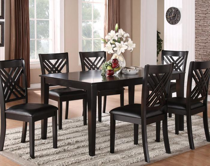 Brooklyn 7 Pc Set,Standard Furniture