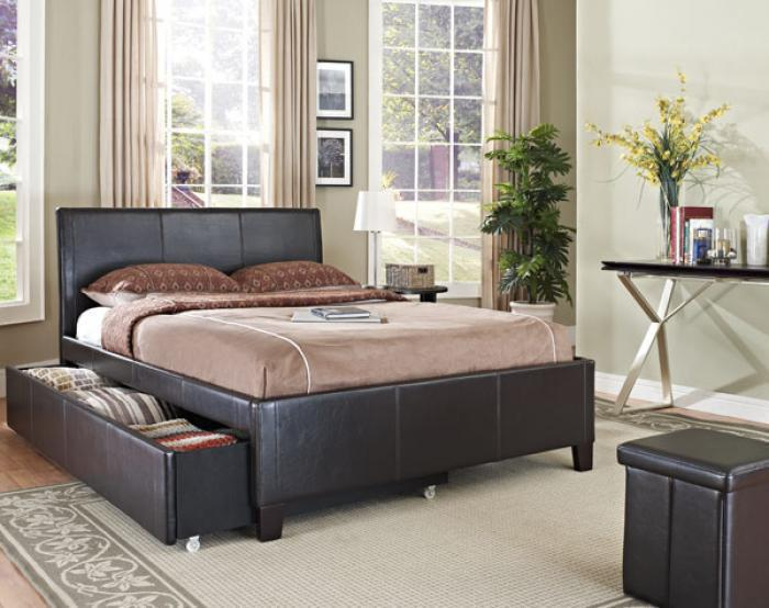 New York Trundle Beds,Standard Furniture