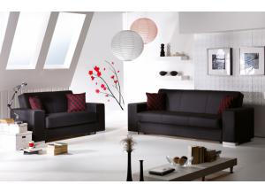 Kobe 2pcs. Sofa, Love Seat