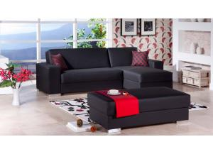 Kobe Escudo Sectional Sleeper