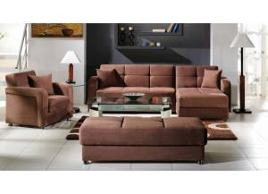 Vision Sectional Sleeper