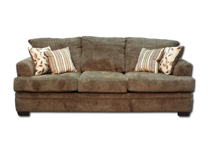 Westside Sofa,In-Store Products