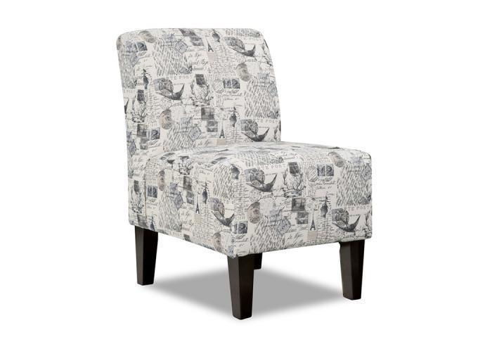 Amore Accent Chair,In-Store Products