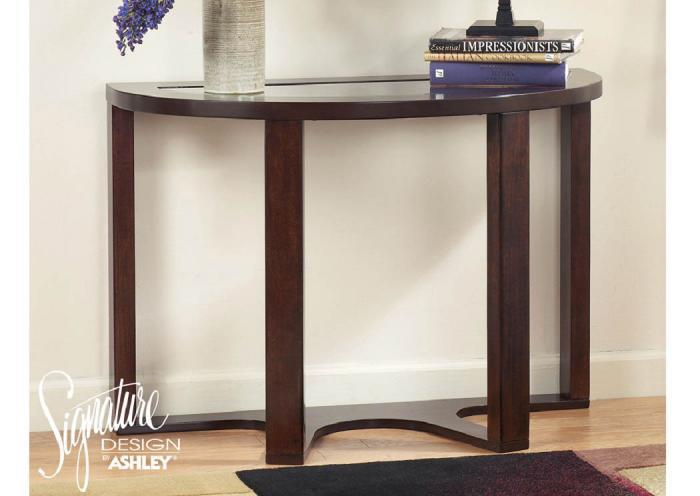 Marion Sofa Table,In-Store Products