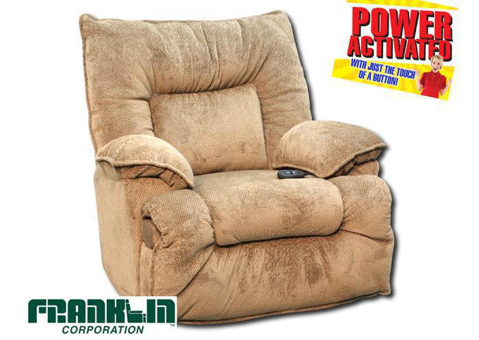 Sawyer Power Lift Chair,In-Store Products