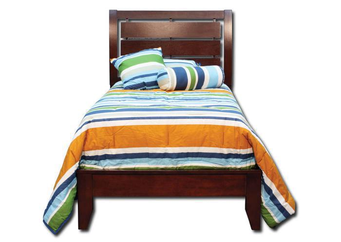 Marshall Twin Bed,In-Store Products