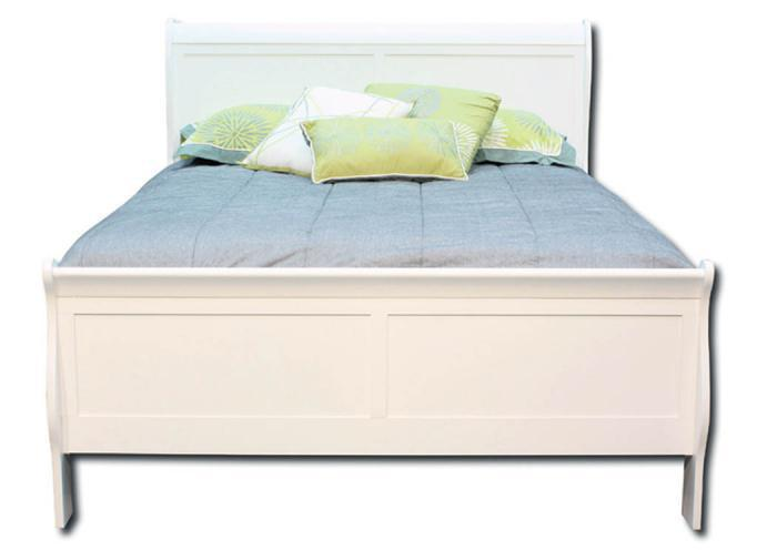 Larissa Queen Bed,In-Store Products