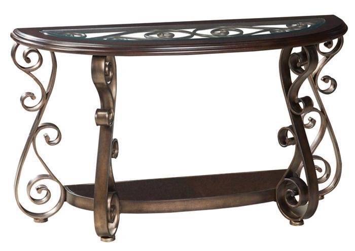 Bombay Sofa Table,In-Store Products