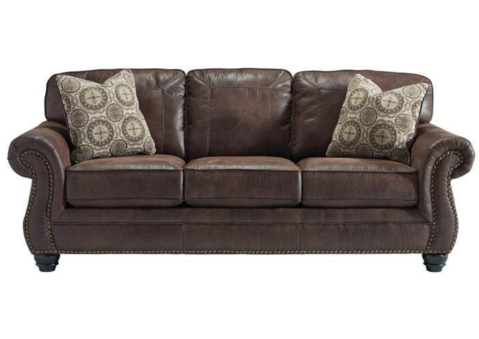 Breville Sleeper Sofa - Espresso,In-Store Products