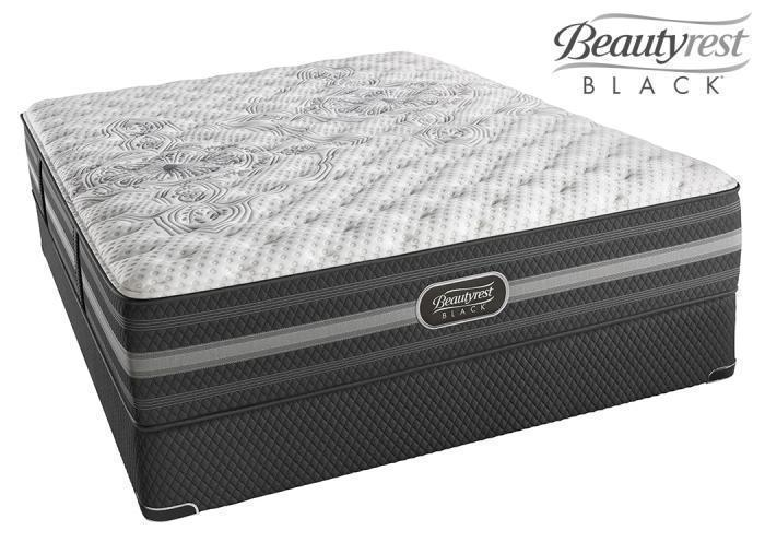 Simmons Beautyrest Black Calista Extra Firm - twin long,Simmons