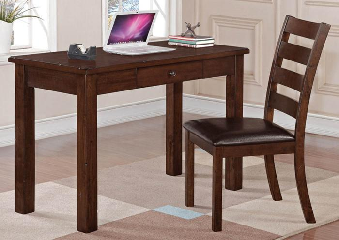 Quinn Desk And Chair,In-Store Products