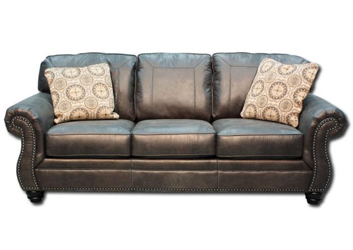 Breville Sleeper Sofa - Charcoal,In-Store Products
