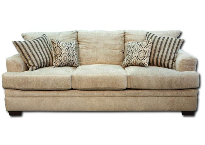 Cornell Sofa,In-Store Products