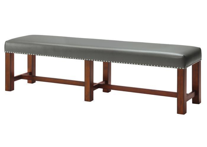 Brice accent dining bench,In-Store Products