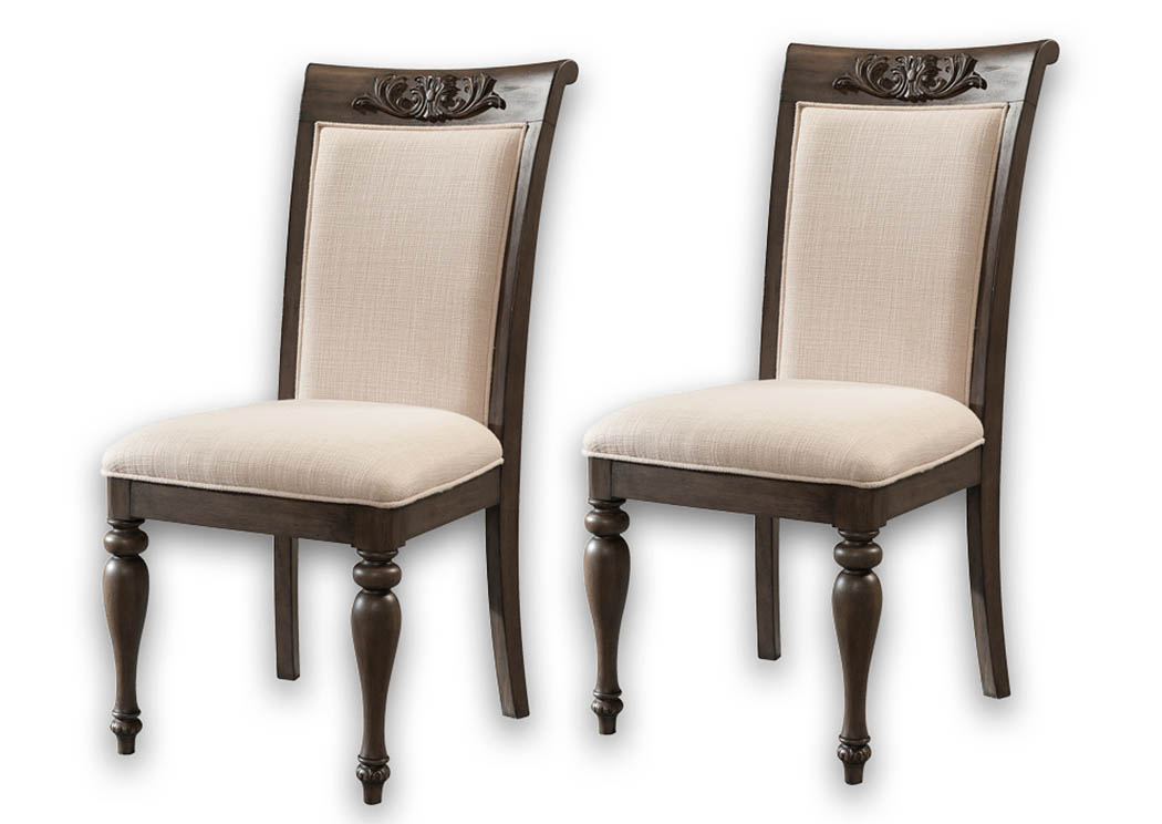 Versailles Normandie Side Chairs,In-Store Products