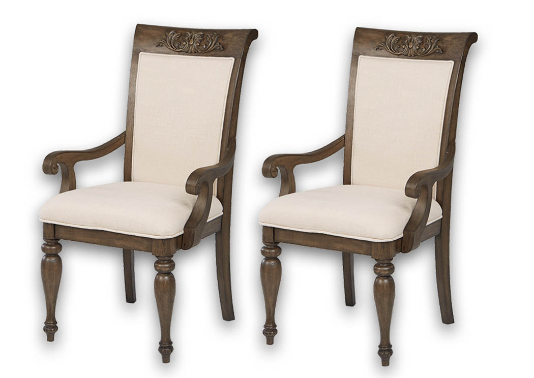Versailles Normandie Arm Chairs,In-Store Products