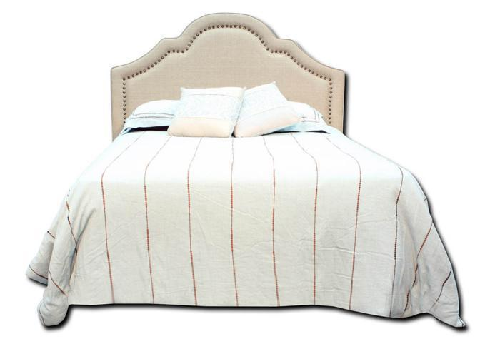 Isabella Queen Headboard,In-Store Products