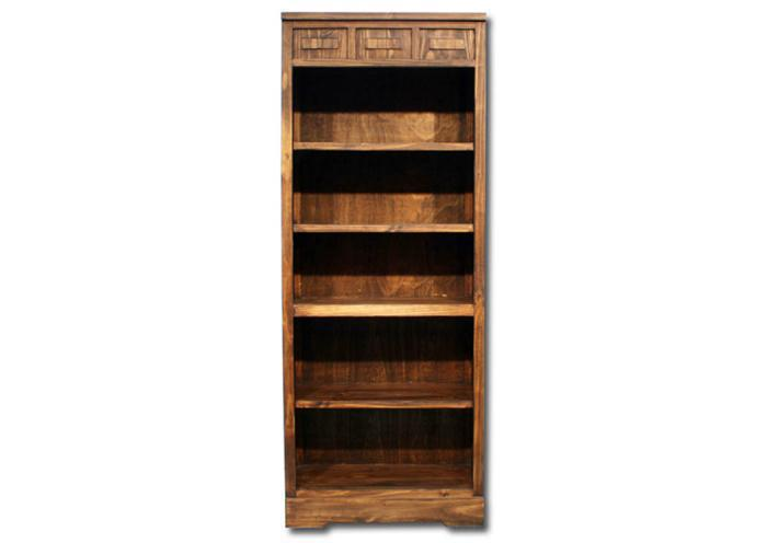 Grove Bookcase - Brown,In-Store Products