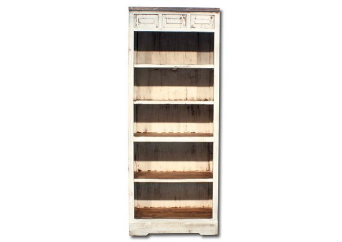 Grove Bookcase - White,In-Store Products