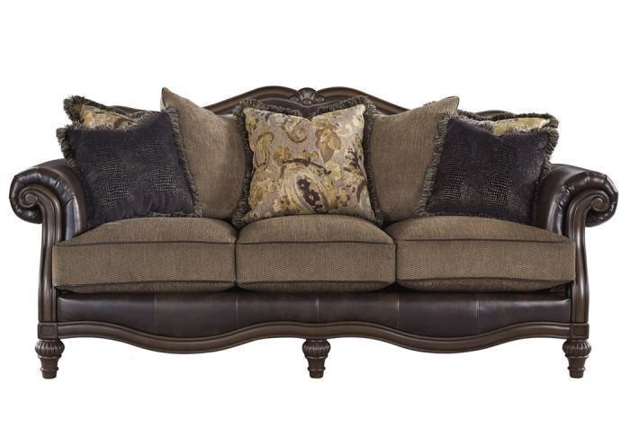 Winnsboro sofa,In-Store Products