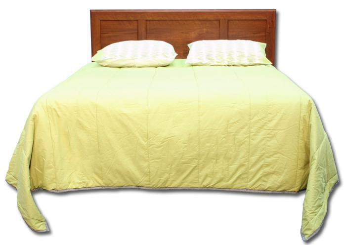 Kismet full-queen headboard - cherry,In-Store Products