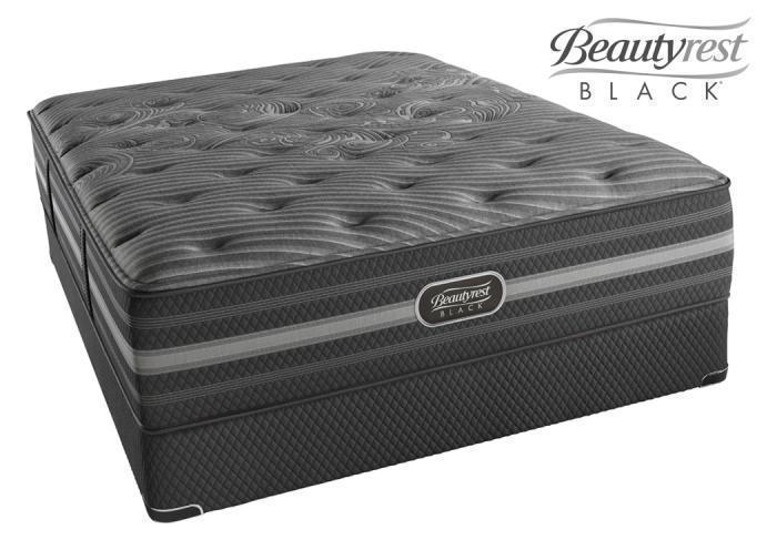 Simmons Beautyrest Black Mariela Luxury Firm - full,Simmons