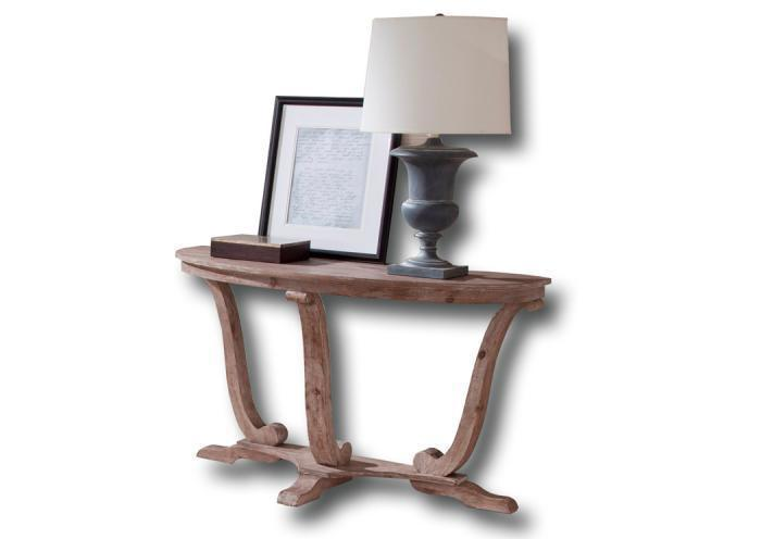 Greystone Mill sofa table,In-Store Products