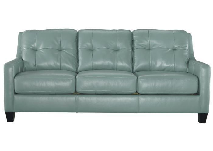 O'Kean sofa - sky,In-Store Products