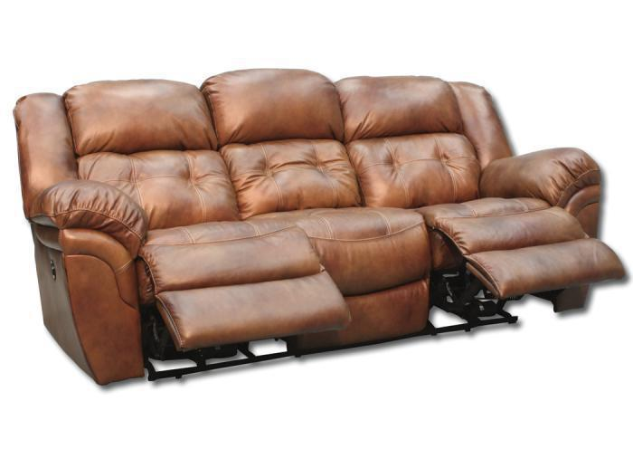 Abilene reclining sofa,In-Store Products