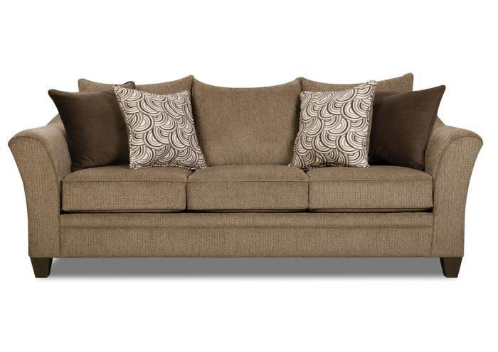 Hudson sofa - truffle,In-Store Products