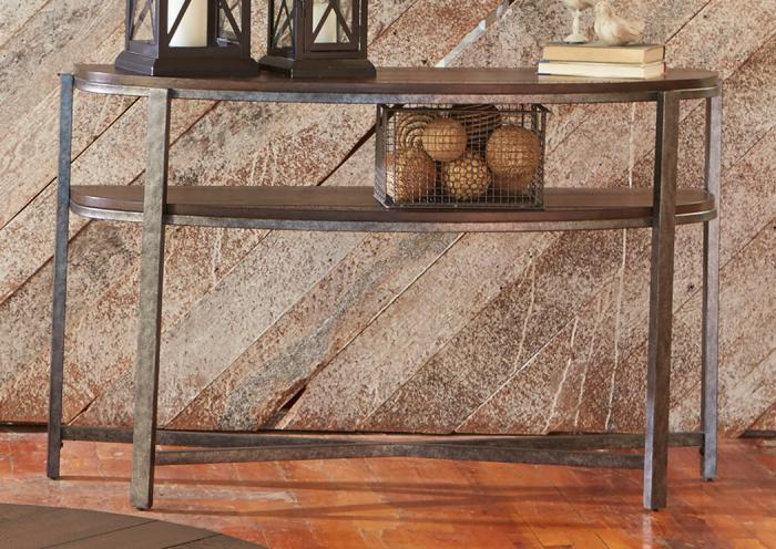 Breckinridge sofa table,In-Store Products