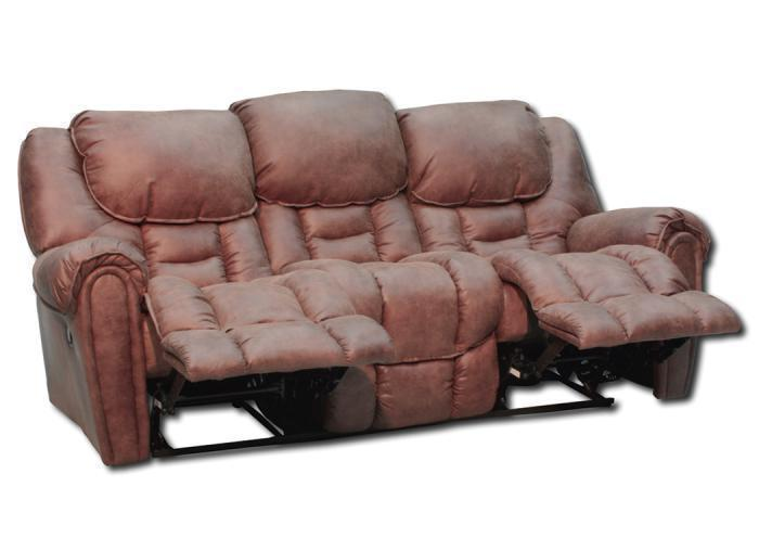 Santa Monica Reclining Sofa,In-Store Products