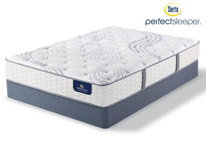Serta Perfect Sleeper Thornberg Luxury Firm - full,Serta