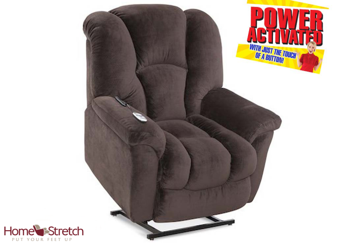 Travis Power Lift Recliner,In-Store Products