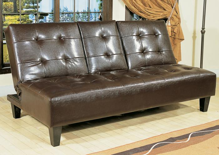 Medallion Futon,In-Store Products