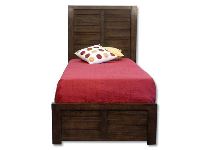 Ruff Hewn twin bed,In-Store Products