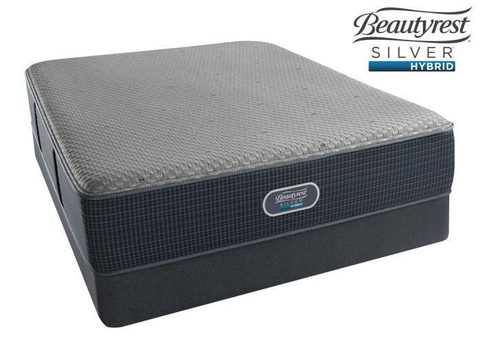Simmons Beautyrest Silver Hybrid Victory Firm - king,In-Store Products