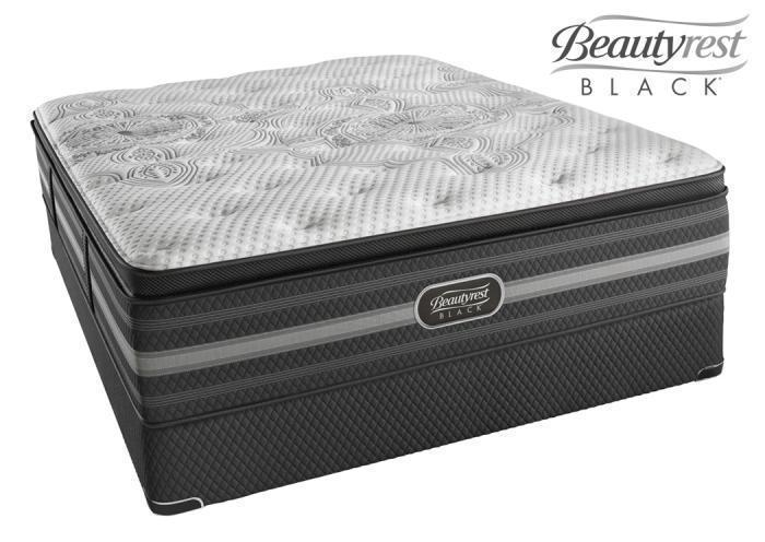 Simmons Beautyrest Black Katarina Luxury Firm Pillow Top - king,Simmons