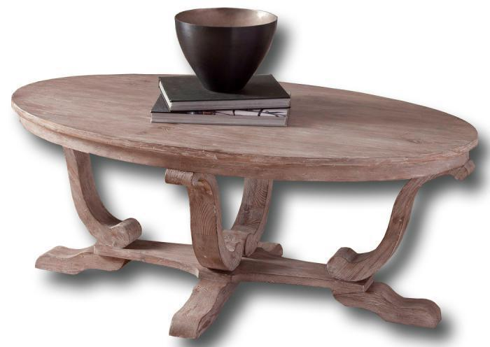 Greystone Mill cocktail table,In-Store Products